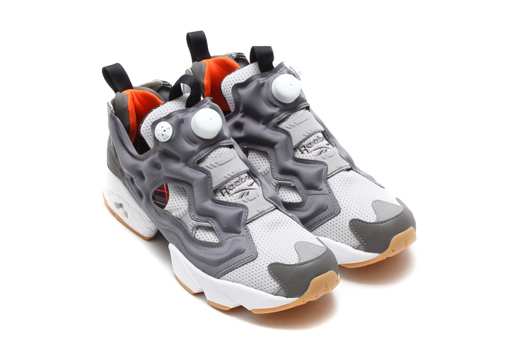 "Photo02 - Reebok INSTA PUMP FURY OG ""20th Anniversary"" 「BURN RUBBER」"