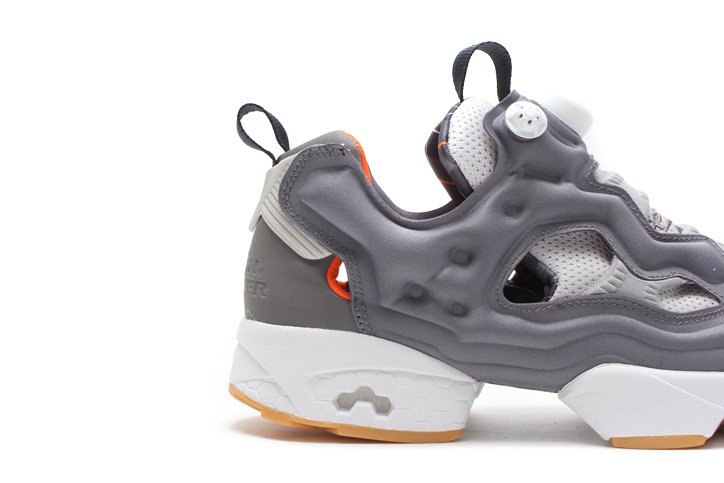 "Photo09 - Reebok INSTA PUMP FURY OG ""20th Anniversary"" 「BURN RUBBER」"