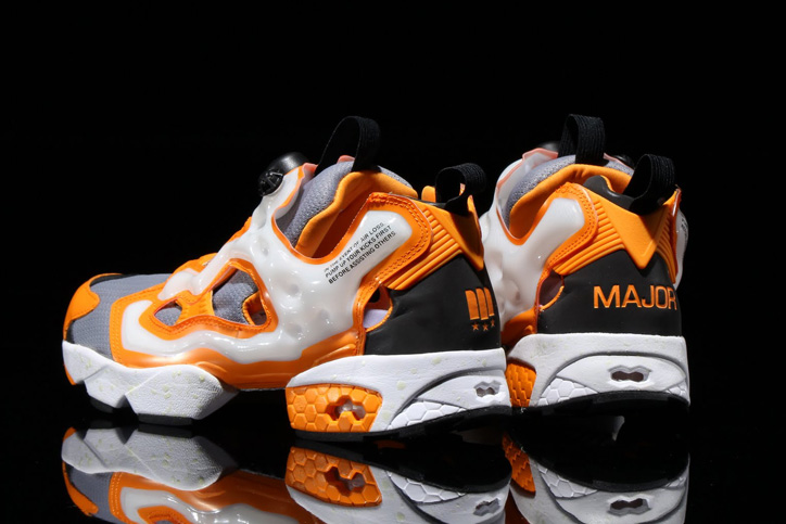 "Photo02 - Reebok INSTA PUMP FURY OG ""20th Anniversary"" 「Major」"