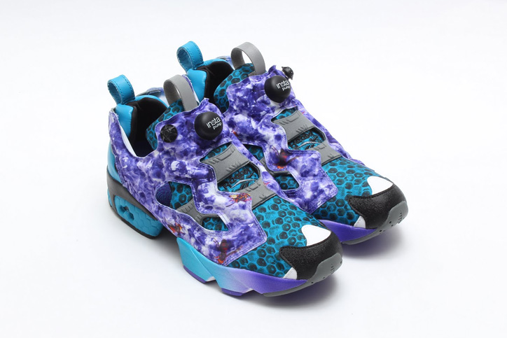 "Photo02 - Reebok INSTA PUMP FURY OG ""20th Anniversary"" 「SOCIAL STATUS」「SOLEBOX」の2コラボレーションモデルが発売"