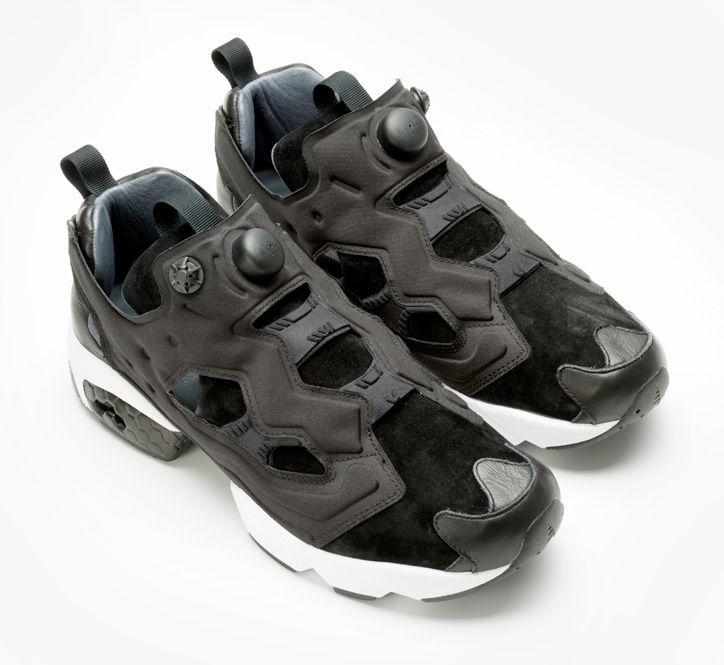 Photo04 - Reebok CLASSIC x Steven Alan INSTA PUMP FURY が日本国内2店舗限定で発売
