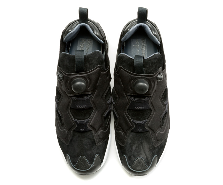 Photo05 - Reebok CLASSIC x Steven Alan INSTA PUMP FURY が日本国内2店舗限定で発売
