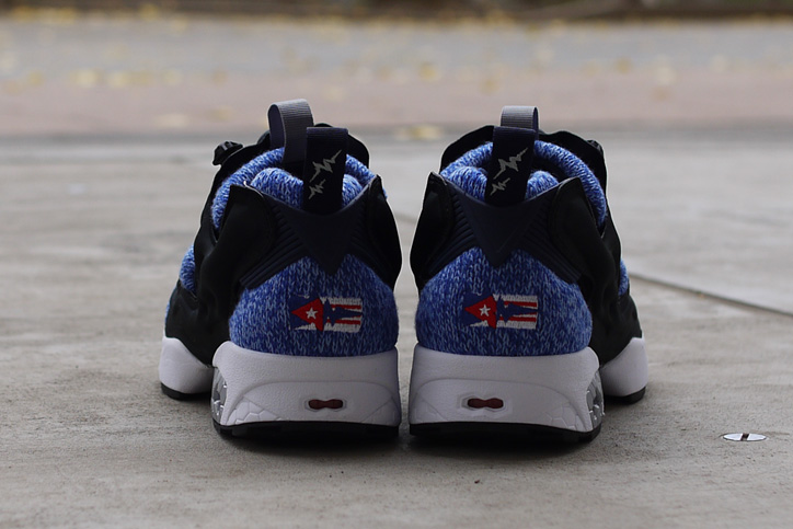 "Photo07 - リーボックは、WHIZとmita sneakersとのコラボレーションモデル Reebok INSTA PUMP FURY OG ""WHIZ LIMITED x mita sneakers""を発売"