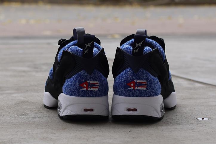 "Photo07 - リーボックは、WHIZとmita sneakersとのコラボレーションモデル Reebok INSTA PUMP FURY OG ""WHIZ LIMITED x mita sneakers""を発売"