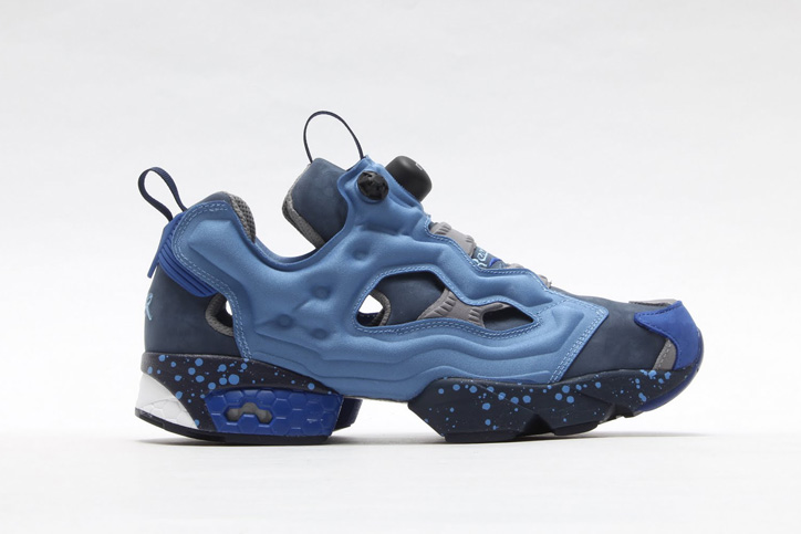 Photo03 - Stash と Packer Shoes のオーナーが来日し、Reebok INSTA PUMP FURY ローンチパーティーがSports Lab by atmos Shinjukuにて開催