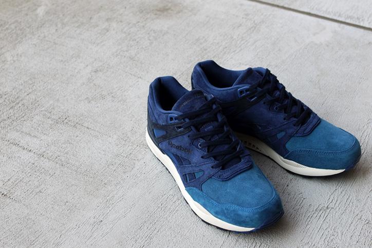 Photo02 - リーボックから VENTILATOR 25周年を迎え、mita sneakers エクスクルーシブモデルが発売