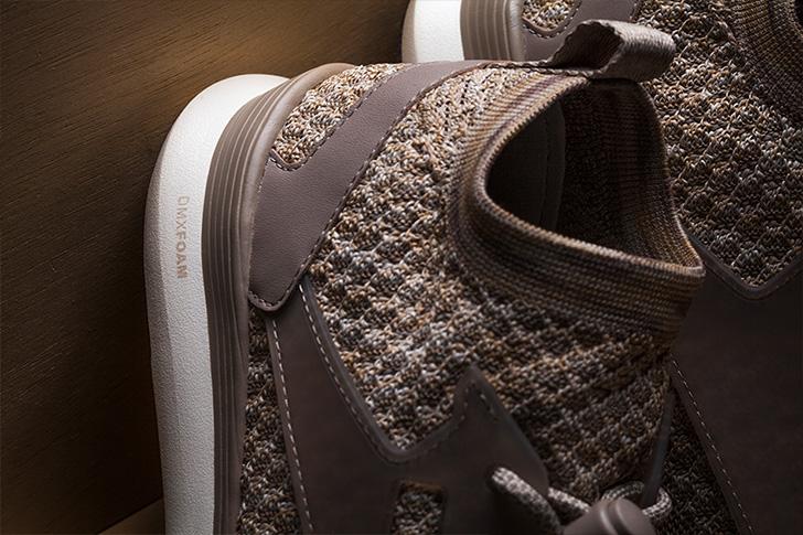 Photo03 - リーボックから、mita sneakersとのコラボレーションモデルZOKU RUNNER ULTK MITAが発売