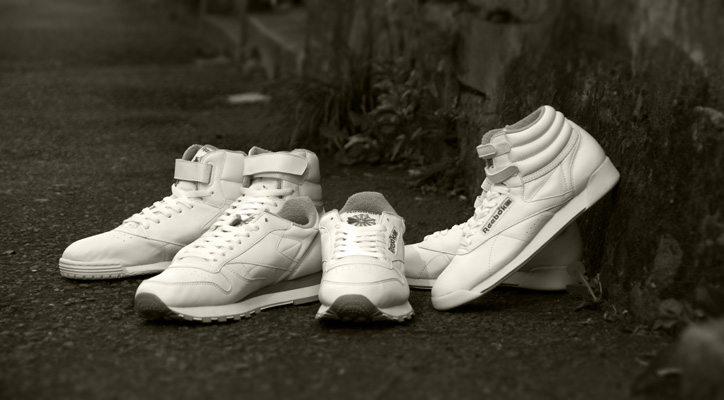 Photo01 - Reebok CLASSIC VINTAGE SERIES