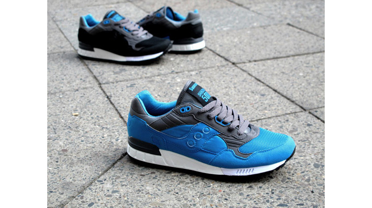 "Photo04 - Solebox x Saucony Shadow 5000 ""Three Brothers"""