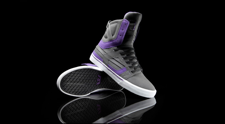Photo01 - Just Blaze x Supra Skytop II