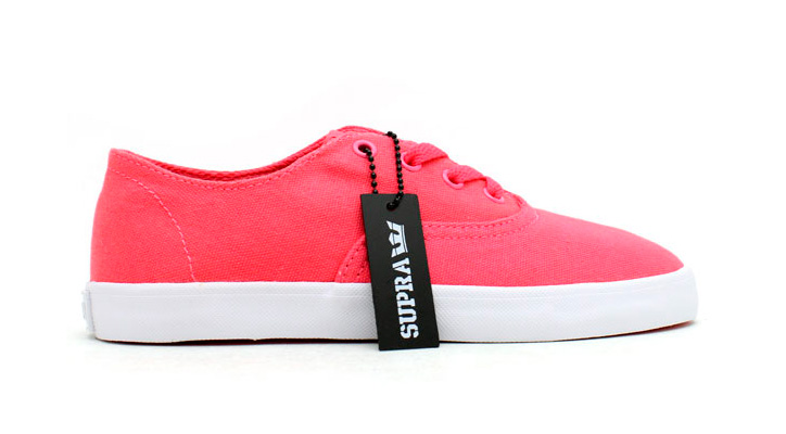 Photo04 - Supra Footwear for Women Fall 2012