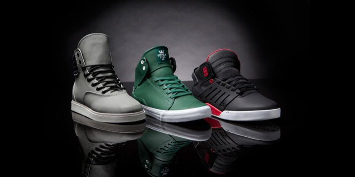 Photo01 - Supra Holiday 2011 Stealth Pack