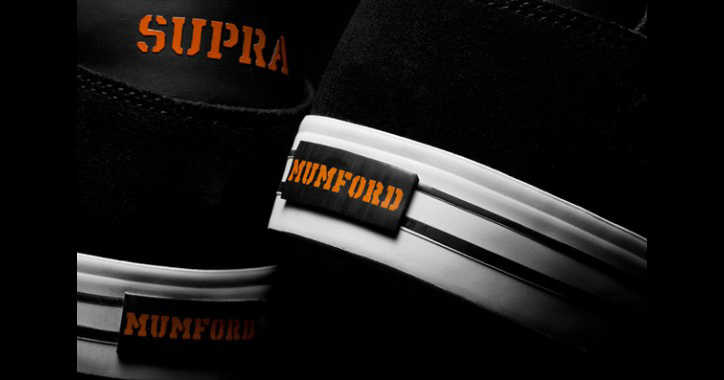 Photo03 - Supra Vaider Low – Matt Mumford Halloween Edition