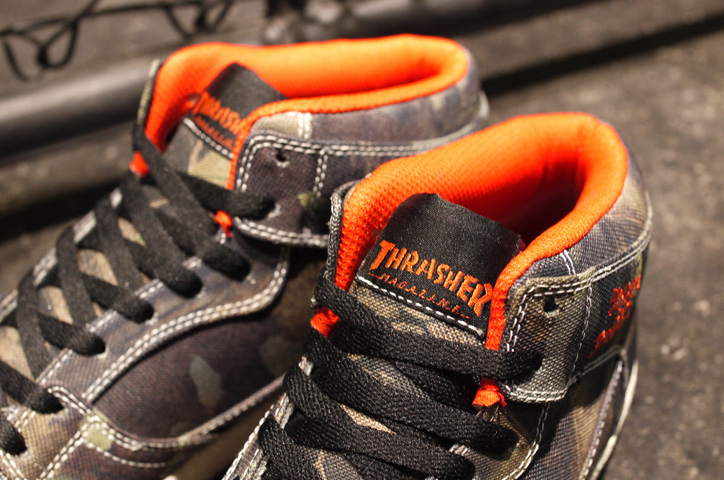 "Photo03 - THRASHER BUCHANAN DOG ""mita sneakers x KICKS LAB."""