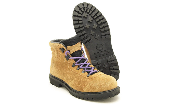 Photo04 - atmos girls x Timberland Hiker Boot