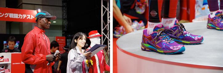 Photo04 - Tokyo Marathon Expo Recap