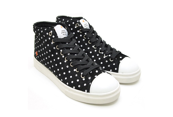 Photo03 - UBIQ x HEAD PORTER PLUS Standard Dot