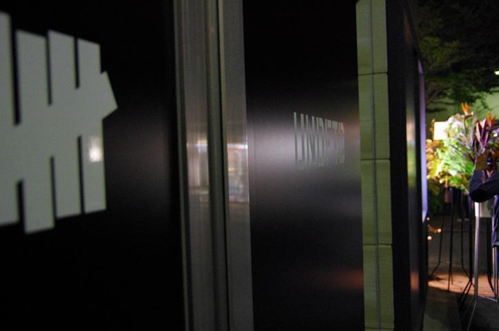 Photo04 - UNDEFEATED TOKYO Renewal Opening Recap