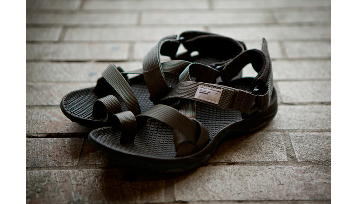 Photo02 - UNDERCOVER 2011 Spring/Summer Sandals