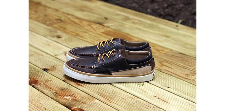 Photo03 - Vans OTW Cobern Boot