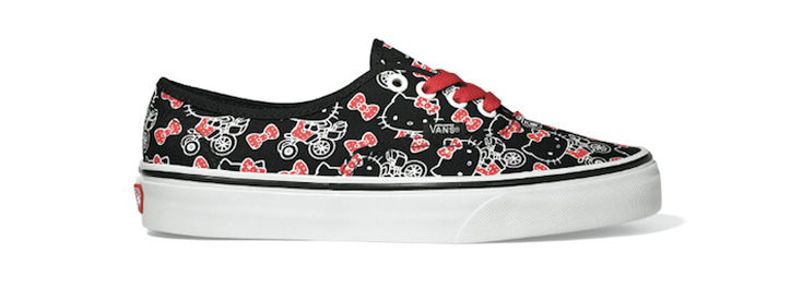 "Photo05 - SANRIO x VANS ""HELLO KITTY"" PACK"
