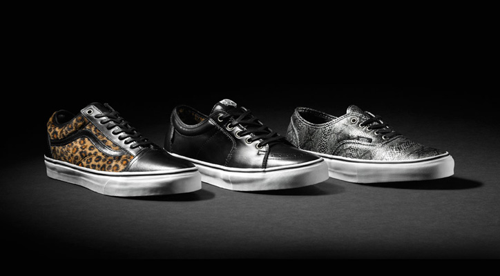 Photo01 - Vans Syndicate 2012 Spring Anthony Van Engelen & Jason Dill Pack