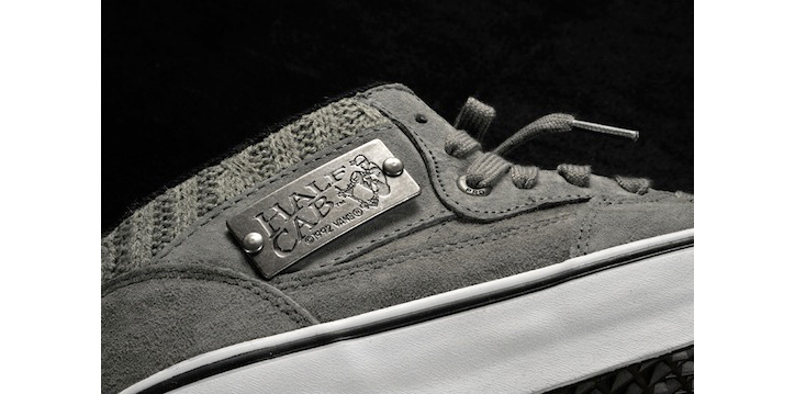 "Photo03 - Primitive x Vans ""Cable Knit"" Half Cab"