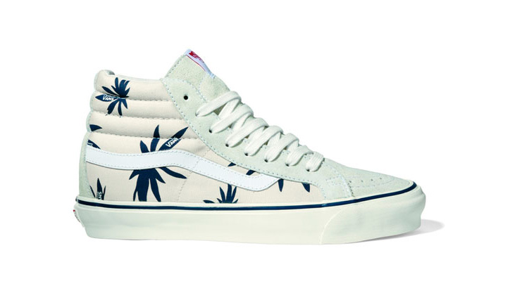 Photo04 - Vans Vault OG Palm Leaf Pack
