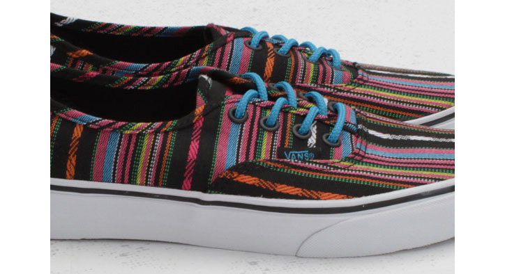Photo04 - Vans Authentic Guate Stripe