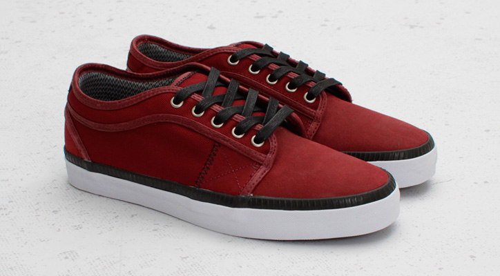 "Photo01 - Vans Syndicate Chukka Low ""S"" Ballistic Pack"