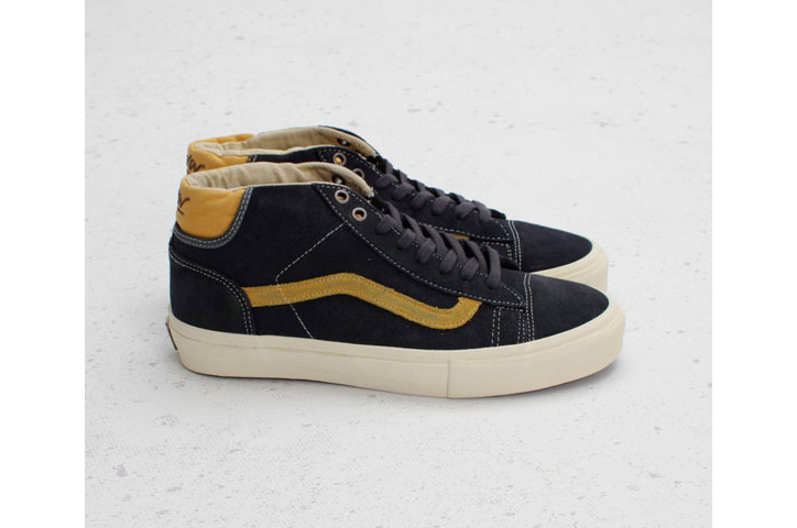 "Photo04 - VANS SYNDICATE MID SKOOL ""S""  ""LOCAL BOYZ"" PACK"