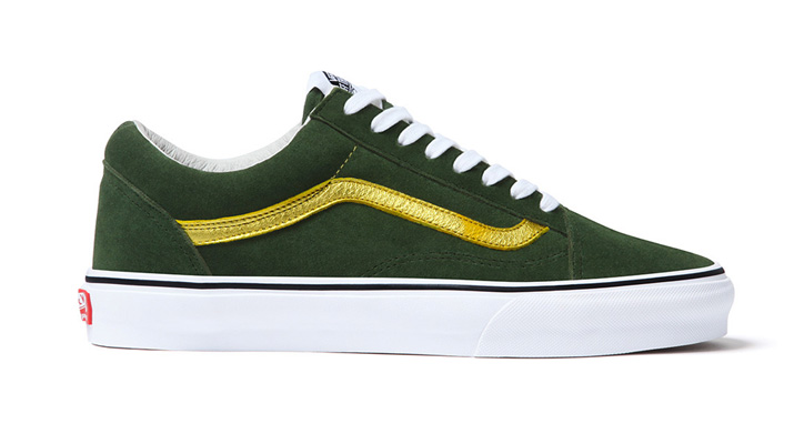 Photo04 - Supreme x Vans 2012 Fall/Winter Collection