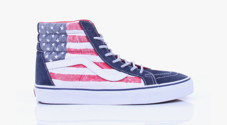 Photo01 - Vans 2012 Holiday Print Pack
