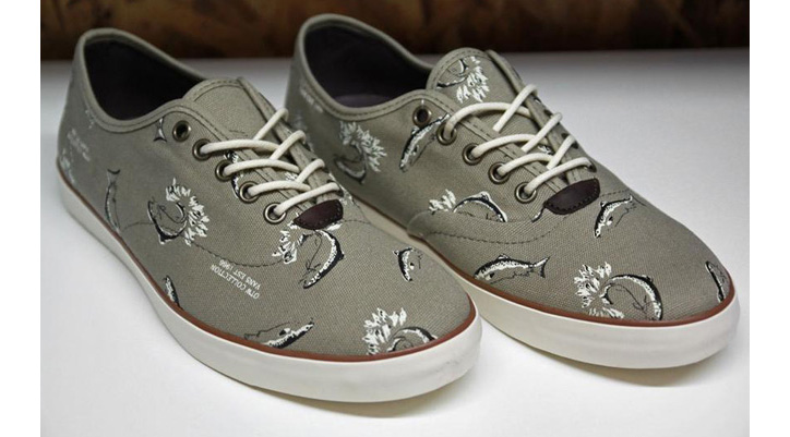 "Photo01 - Vans OTW Woessner ""Trout"""