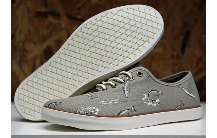 "Photo02 - Vans OTW Woessner ""Trout"""