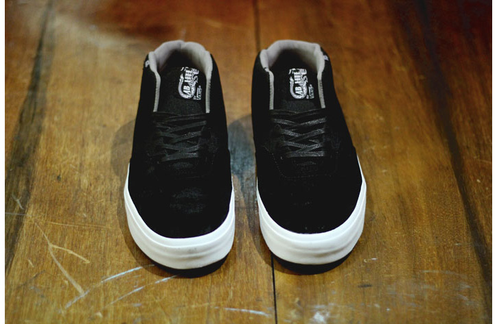 Photo02 - Vans Syndicate Cab Lite