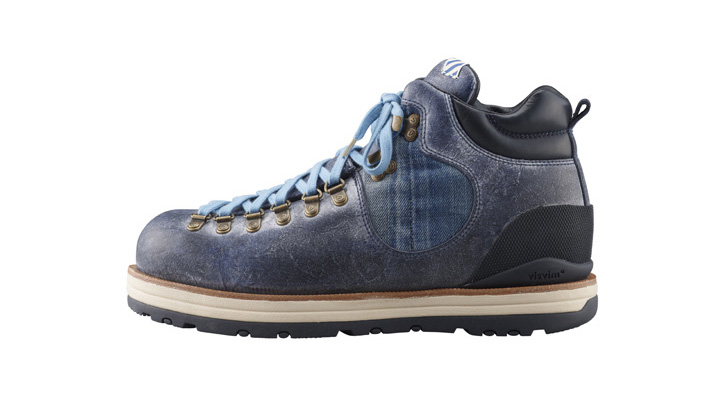 Photo02 - visvim Fall/Winter 2011 Footwear