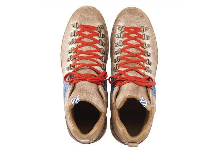 Photo09 - visvim Fall/Winter 2011 Footwear
