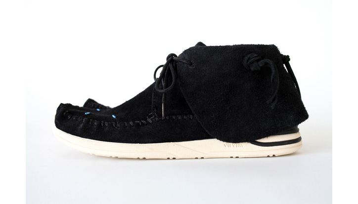 "Photo02 - visvim FBT ""Lhamo Folk"""