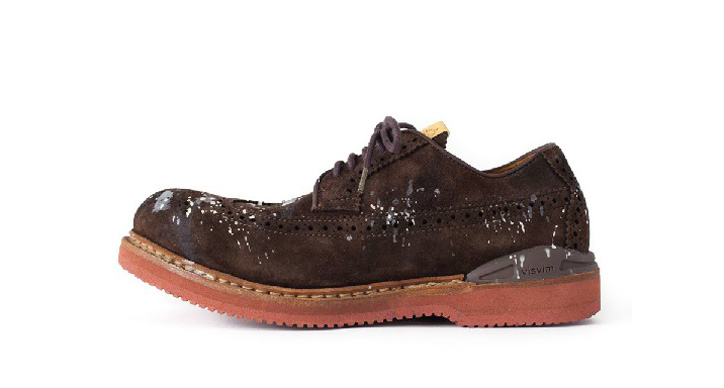 Photo01 - visvim Patrician Moma-Folk