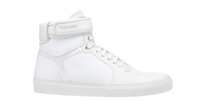Photo03 - Yves Saint Laurent Spring/Summer 2011 Sneaker Collection