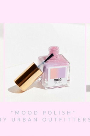 nail polish by urban outfitters