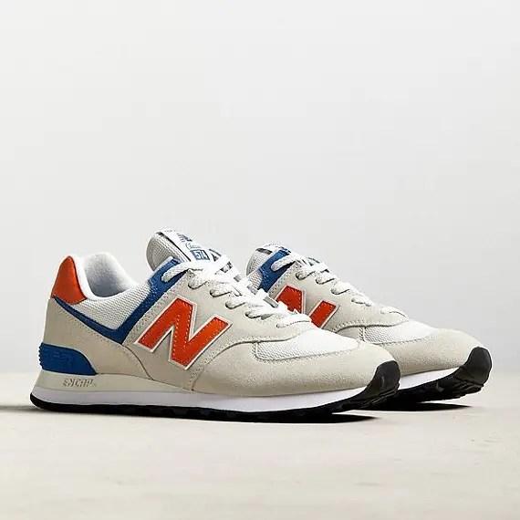 New Balance 574 Core Plus Sneaker