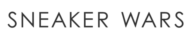 Sneaker Wars Website Logo