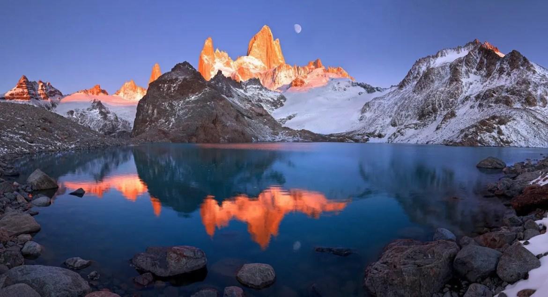 patagonia-Fitz Roy