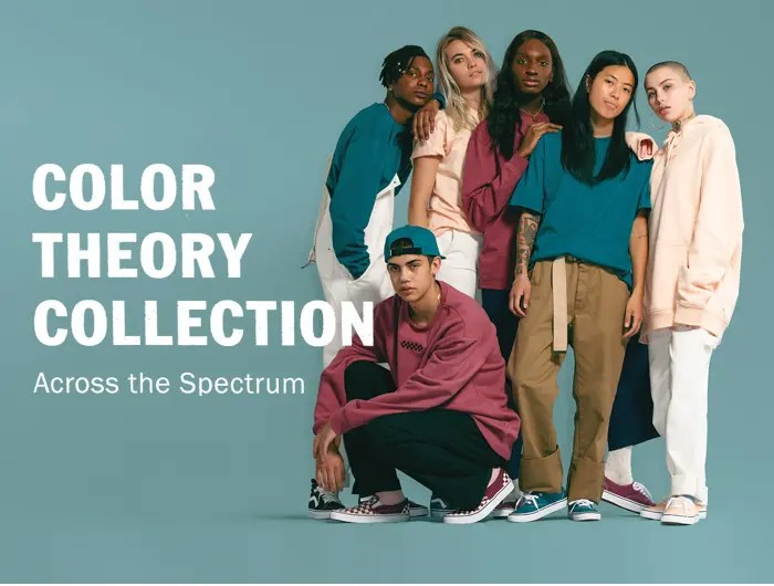 vans old skool color theory collection