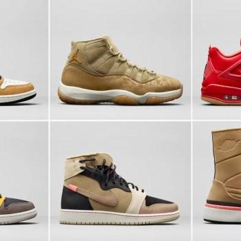 Nike-Jordan-Women-Holiday-collection-2018