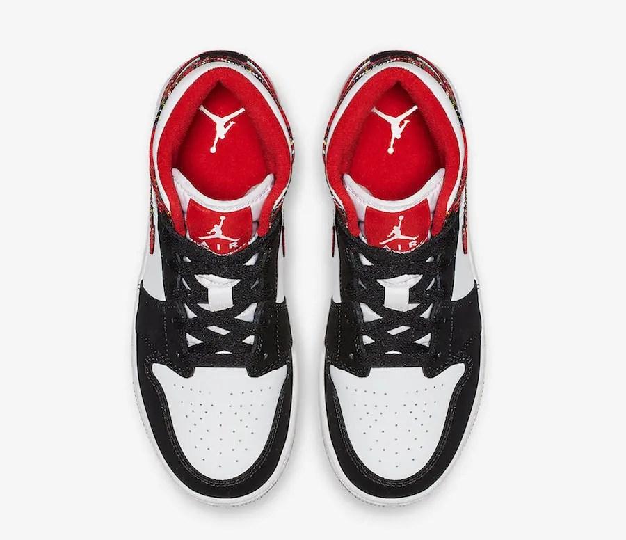 Air-Jordan-1-Mid-White-Plaid-554725-607-Release-Date-3