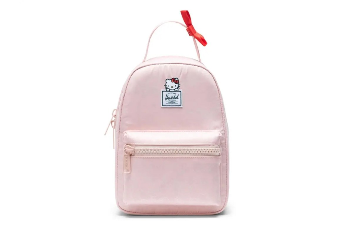 Herschel Supply x Hello Kitty-06