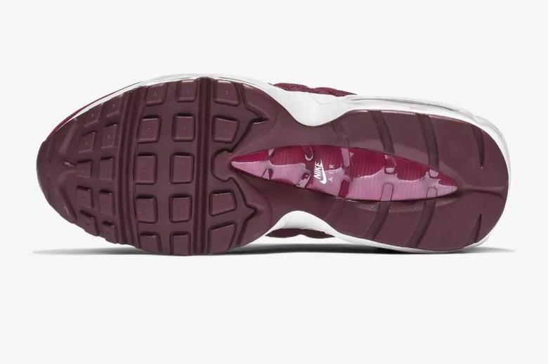 Nike Air Max 95 Premium Contrast True Berry-05